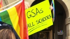 CTV Calgary: Gay-rights activist questions GSA