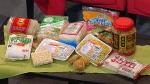 CTV Grocery Price Comparison for February, groceri