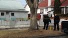 Lethbridge police are investigating the sudden, suspicious death of a woman.