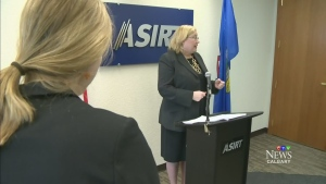 CTV Calgary: ASIRT defends impartiality