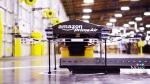 CTV Vancouver: Amazon testing drones in B.C.