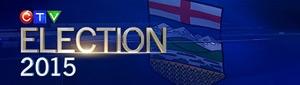 Election 2015 - Alberta