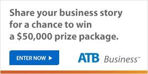 ATB - We Grow Alberta - Contest