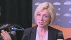 CTV Calgary: Rave reviews for debate debut