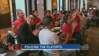 CTV Calgary: Standing by for Sea of Red