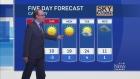 CTV Calgary: Snow for Saturday?