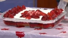 Canada Day baking