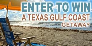 Texas Tourism - Carousel