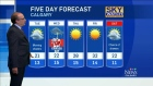CTV Calgary: Showers for Tuesday morning!
