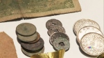 CTV Vancouver: Arrest in fake gold scam
