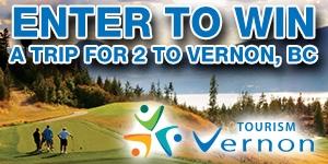 Tourism Vernon - Carousel