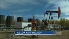 CTV Calgary: Alberta's economy has stopped falling