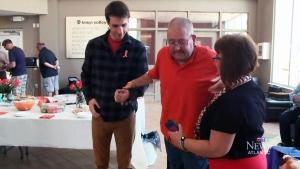 CTV Atlantic: N.B. cancer survivor grateful
