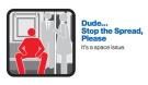 Manspreading. (©Metropolitan Transportation Authority)