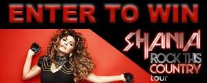 Shania - Carousel