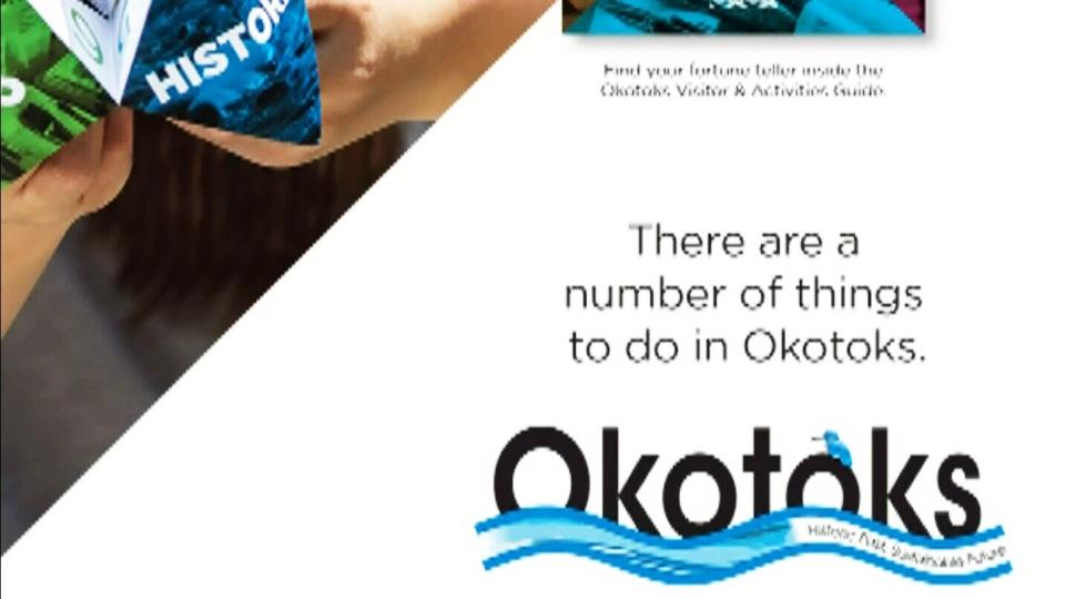 Jamie Mauracher has reaction to Town of Okotoks su