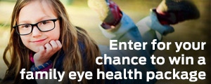 Alberta Association of Optometrists Contest - CGY