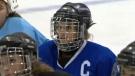 Athlete of the Week: Hayley Hilz