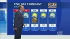 CTV Calgary: Sun drenched Saturday