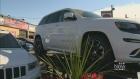 CTV Calgary: No slump in used auto sales