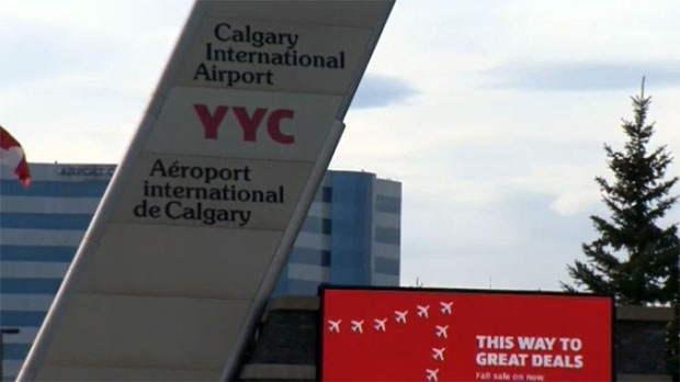 petition proposes new title for calgary terminal ctv