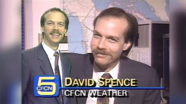 David Spence