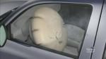 CTV Calgary: Airbags need second repair