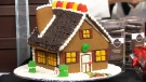 Canada AM: Building gingerbread houses