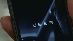 Uber launched it's service in Calgary on October 15, 2015 amid controversy.