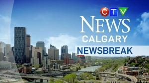 Calgary Newsbreak
