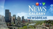 Calgary Newsbreak