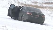 Roads in Calgary
