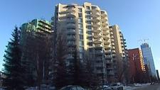 Condo prices drop in Calgary