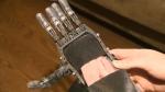 Prosthetic hand - 3D printer