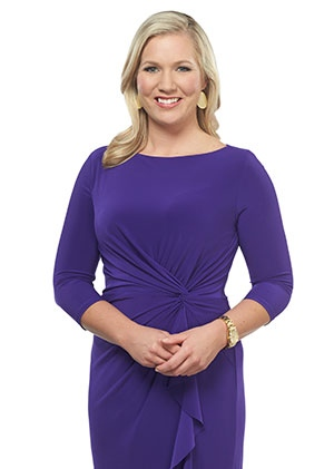 Courtney Ketchen, CTV Calgary