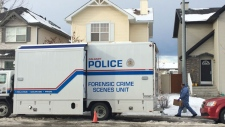 Forensic teams in Cranston