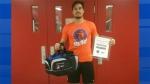 Athlete of the Week: Tyler Latu'ila