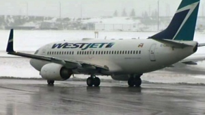 Westjet celebrates its 20th anniversary