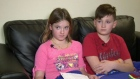 SIblings on the mend after hit and run crash