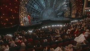 Oscars swag bags revealed