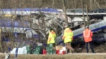 CTV National News: Deadly train crash in Germany