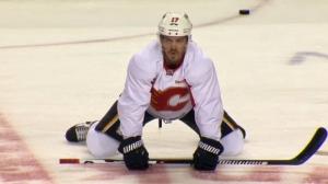 Lance Bouma - Calgary Flames
