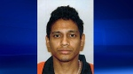 Police have reason to believe Salvador-Bejarano is now in the Calgary area.
