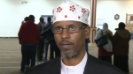 Imam Abdi Hersy will not be deported in relation to a sex assault case.