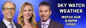 Calgary weather_video