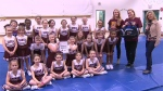 Athletes of the Week: Dr. Morris Gibson School Che