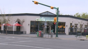 Earls drops Alberta beef