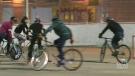 CTV Toronto: What exactly is bike polo?