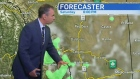 CTV Calgary: Forecast: A sun-filled Sunday