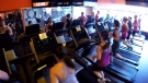 CTV National News: Exercise in just minutes